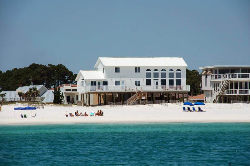 Según un análisis de la compañía de bienes raíces Zillow, solo el estado de Florida podría perder más de 908,000 hogares.