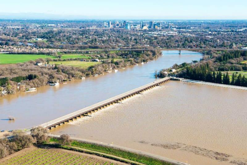 En junio 2018, los votantes decidirán si financiarán bonos que cubran temas como la resistencia a la sequía y la protección contra inundaciones.