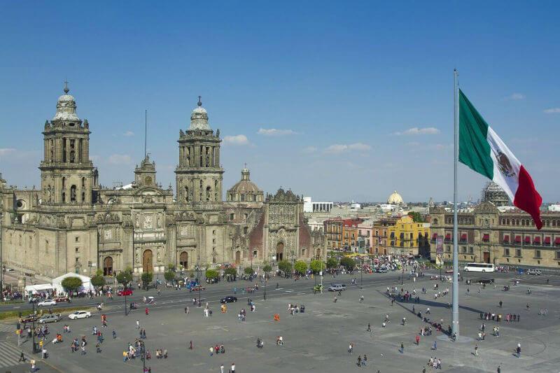 La Ciudad de México fue nombrada como ganadora en la categoría de Cities4Action, en los premios de la iniciativa de ciudades llamada C40.