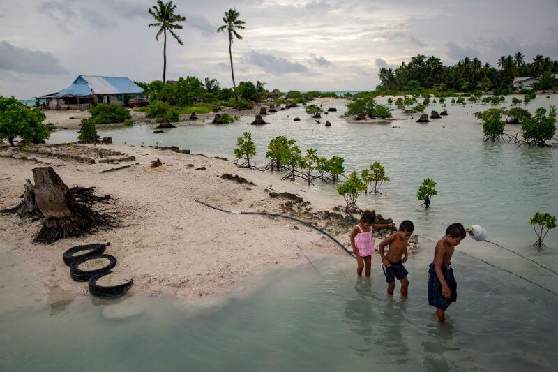 El Fondo Verde para el Clima se comprometió a mejorar la calidad de sus proyectos, pero debido a un conflicto de intereses, muchos planes no se han financiado.