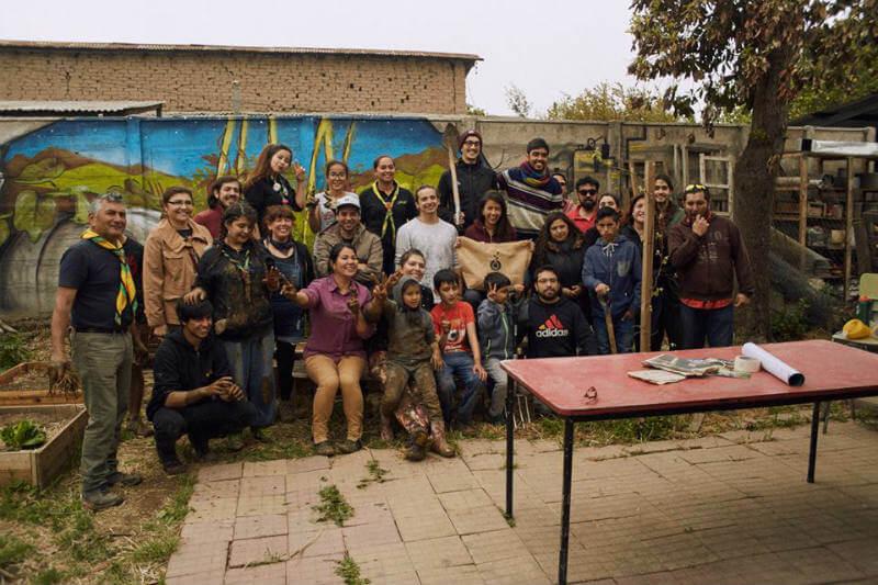 Gracias a los talleres, charlas y proyectos integrales educativos que la fundación comparte, la comunidad chilena está cambiando y mejorando sus hábitos.