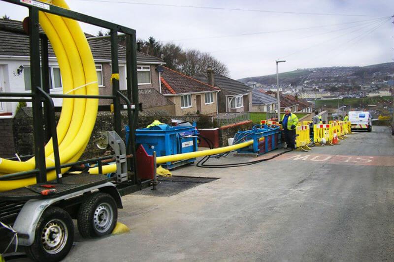 La ciudad de Leeds pronto se verá beneficiada con el programa H21 de la operadora Northern Gas Networks que pretende sustituir el gas natural por hidrógeno.