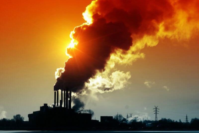 La cantidad de gas que el mundo expulsa a la atmósfera no ha dejado de crecer. Desde 1960 se ha multiplicado por cuatro y desde 2005 se ha incrementado un 22%.