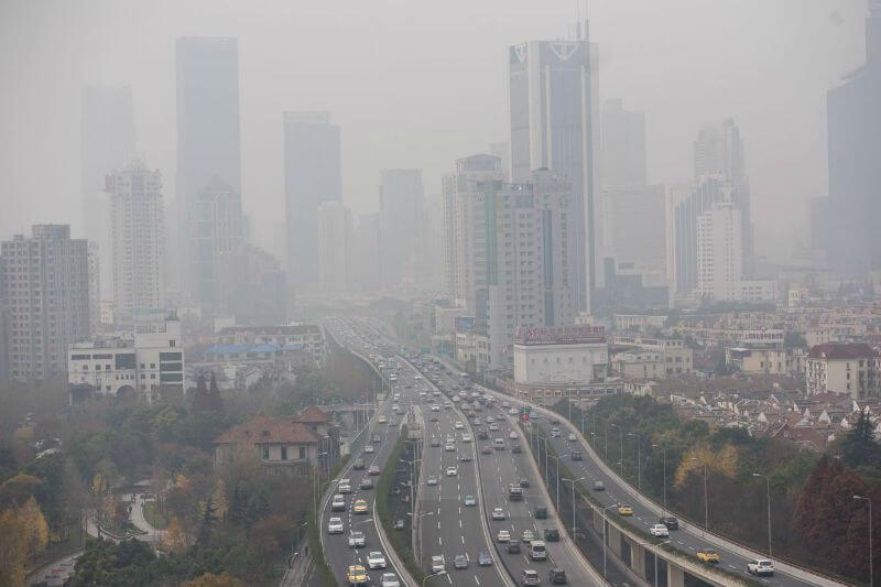Por primera vez, el gobierno chino podrá tomar medidas precisas de las emisiones del sector energético.