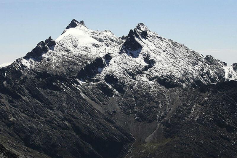 Se espera que el glaciar Humboldt desaparezca por completo en 10 o 20 años, y los científicos han expresado la importancia de estudiarlo en sus últimas etapas.