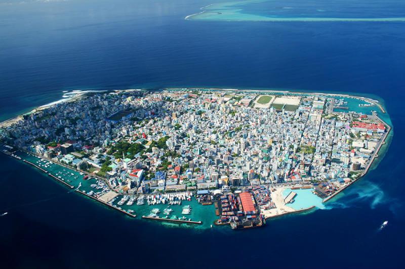 Nueva York, Bonn yMalmö han señalado que quieren trabajar con ciudades en países en desarrollo como Fiyi y las islas Salomón.
