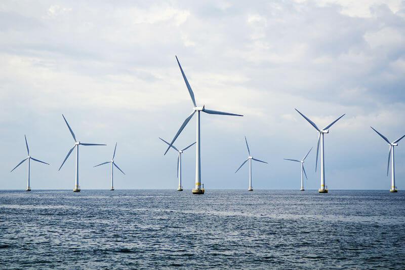 Paul Holthus dice que no se le está prestando suficiente atención al potencial del océano para generar energía renovable y secuestrar CO2.