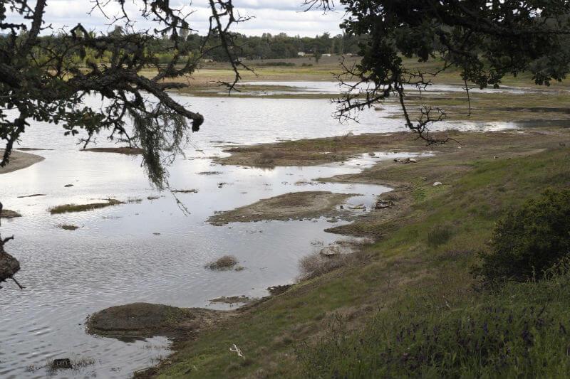 Investigaciones muestran que el fenómeno La Niña viene con efectos más fuertes, probablemente una expansión de la sequía.