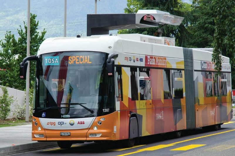 Según estudio de la ONU, también se dejarían de emitir 300 millones de toneladas de CO2 al implementar el sistema de transporte eléctrico en 22 ciudades.