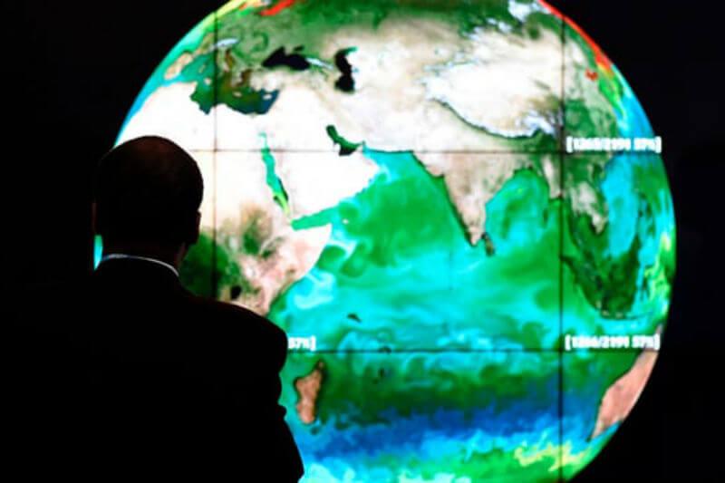 El Banco también confirmó que estaba en camino de tener el 28% de sus préstamos destinados a la acción climática para 2020.