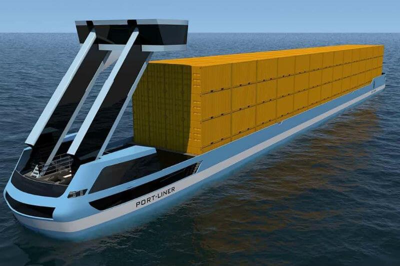 A partir de este verano, los buques cero emisiones y cero tripulación del mundo estarán listos para revolucionar el sector del transporte de mercancías.