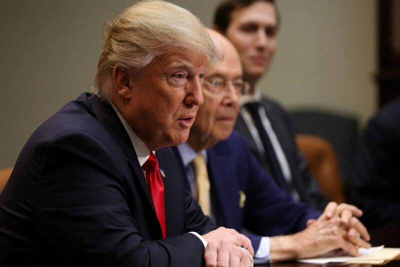 Según un reporte, las menciones del cambio climático han sido sistemáticamente eliminadas o alteradas en los sitios web de todo el gobierno federal.