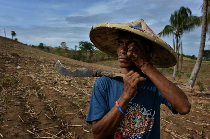 """Informe del IPCC advierte que la diferencia entre 1.5°C y 2°C es """"una mayor probabilidad de sequía, inundación, falta de recursos, conflictos y migración""""."""
