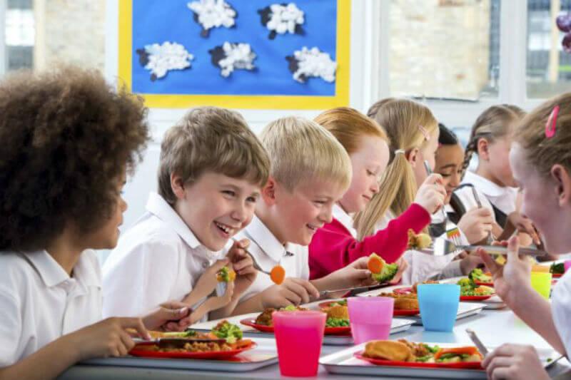 Gobierno espera que el nuevo fondo de Reducción de Desperdicios de Alimentos ayude a multiplicar la redistribución de alimentos a mediados de la próxima década.