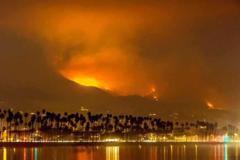 Expertos en vida silvestre y administradores forestales explican las dificultades para gestionar ecosistemas costeros densamente poblados ante los incendios.