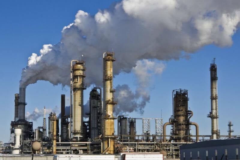 Chevron es una de las 29 compañías energéticas acusadas de ocultar datos de que el uso de combustibles fósiles contribuía al aumento del nivel del mar.