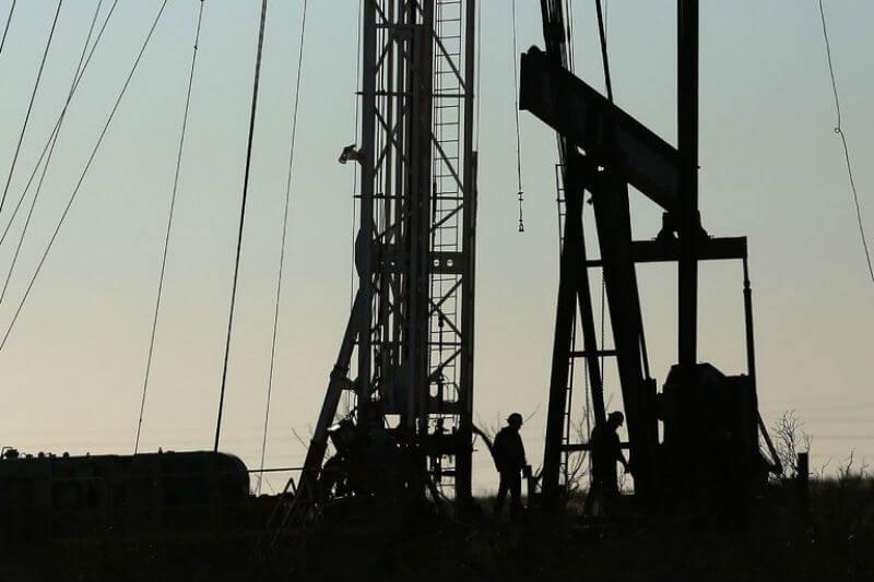 La compañía anunció que triplicaría su producción de petróleo y gas en un yacimiento de esquisto del país para el año 2025.