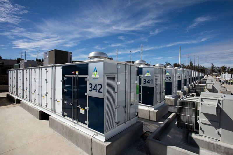 Fruto de las compañíasAES y Siemens, Fluence está construyendo un nuevo proyectoenergético en Long Beach, California, que será el más grande del mundo.
