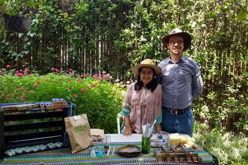 Zero Waste Guatemala está comprometida en la promoción de productos ecológicos para reducir la basura en casa y así tener un menor impacto ambiental.