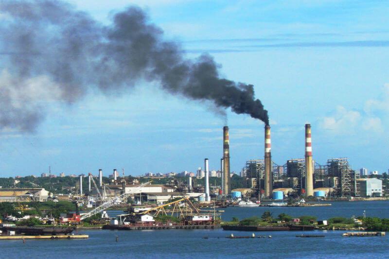 El país anunció que dejará de construir nuevas centrales a carbón, al constatar el éxito en la implementación de las energías renovables no convencionales.