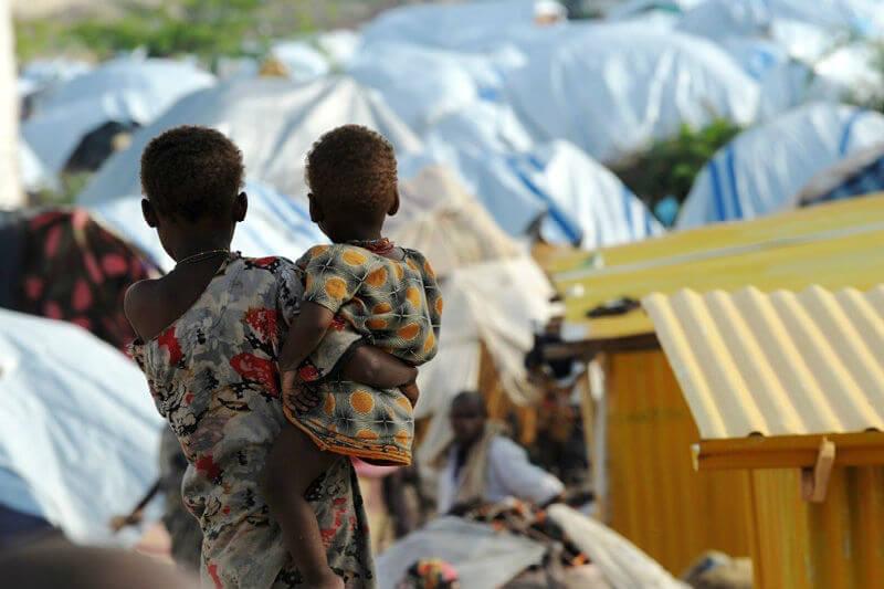 Cada año, 15 millones de niñas se casan antes de los 18 años, muchas de ellas en países particularmente vulnerables a desastres naturales.