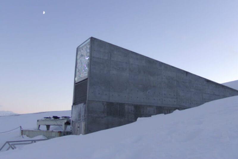 El gobierno noruego gastará más de $13 millones en mejoras para mantener la Bóveda Global de Semillas de Svalbard en funcionamiento.
