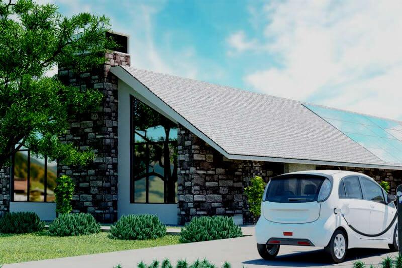 Nissan anunció su colaboración con la empresa de servicios públicos E.ON para hacer avanzar su tecnología V2G, para que la carga de autos eléctricos sea gratis.