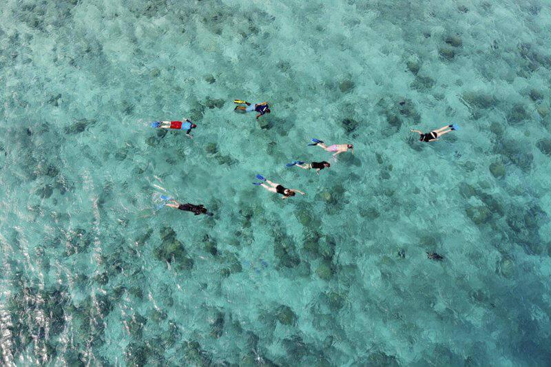 El gobierno de las Islas Seychelles anunció un acuerdo pionero en el que canjeó parte de su deuda soberana por inversiones en áreas de protección marina.