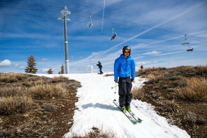 Sarah Kapnick explica la nueva herramienta de pronóstico que puede predecir la acumulación de nieve en las montañas de EE. UU., hasta ocho meses antes.