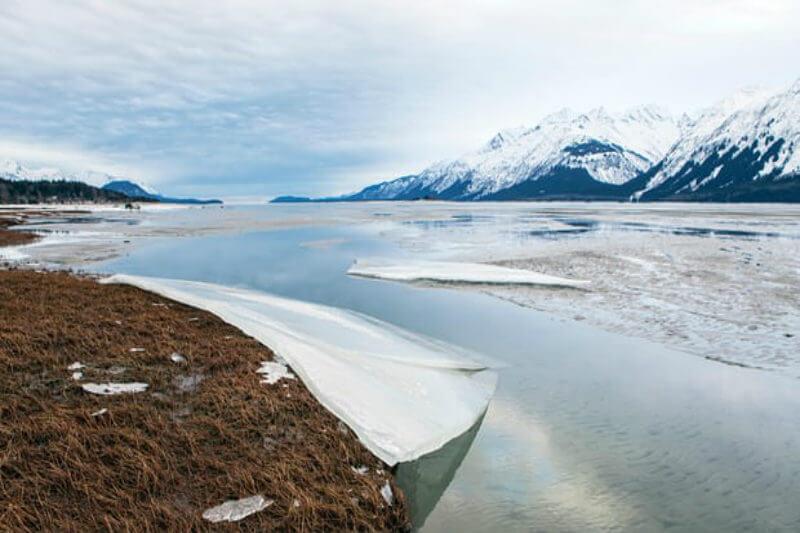 Ola de calor en pleno invierno del Ártico causó tormentas de nieve en Europa, obligando a científicos a reconsiderar sus pronósticos sobre el cambio climático.