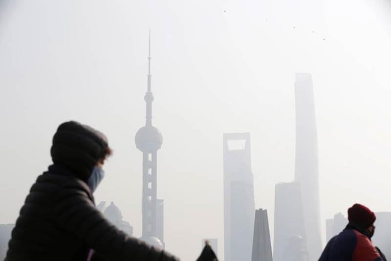El país redujo su nivel de intensidad de carbono en un 46% en 2017, más del 40% que tenía establecido para 2020.