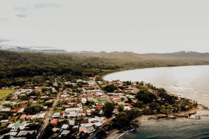 Autoridades esperan que con esto, el país transite hacia un modelo de desarrollo resiliente, evitando pérdidas por los efectos del cambio climático.