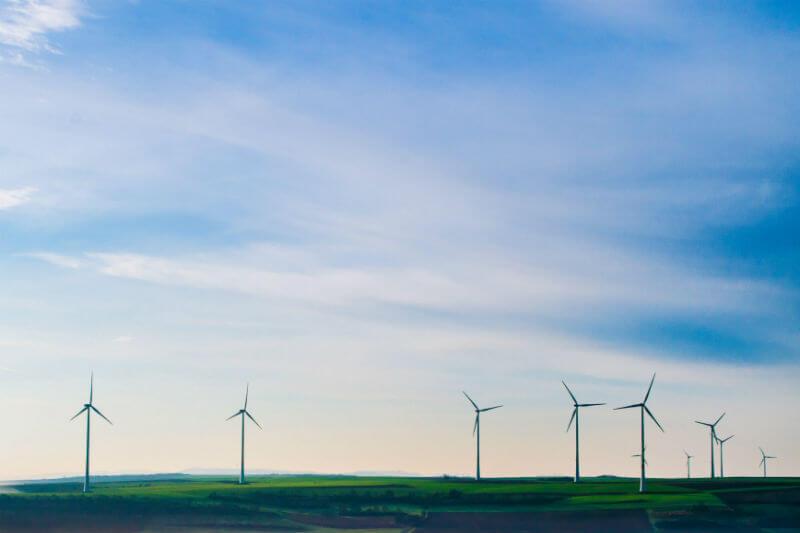 Solo en el primer trimestre del año, se registró una generación del 70% de energía renovable.