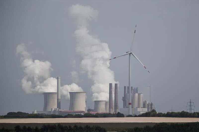Nuevo estudio revela cómo aumentará el precio al carbón en la Unión Europea.
