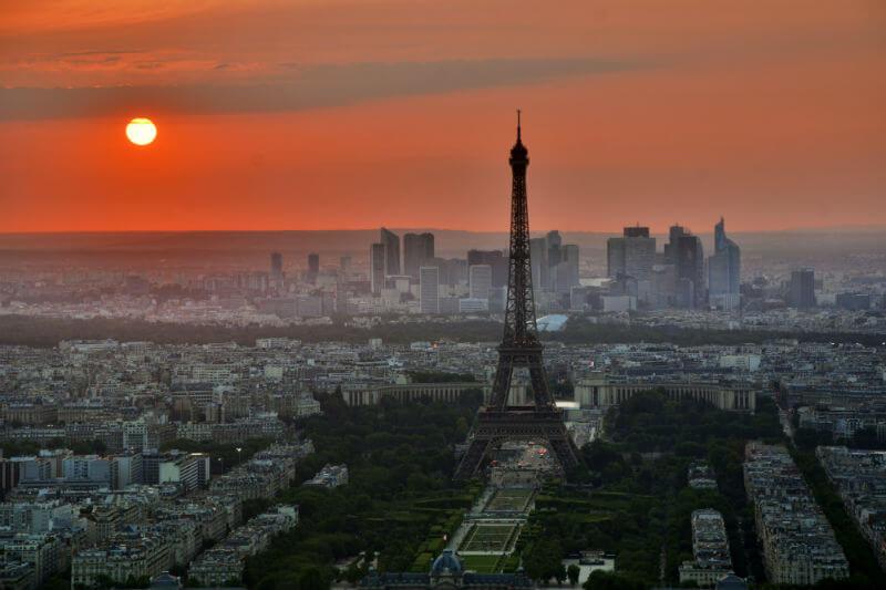 El debate radica en cómo se define y mide exactamente el objetivo climático de París, que no se ha establecido con precisión.