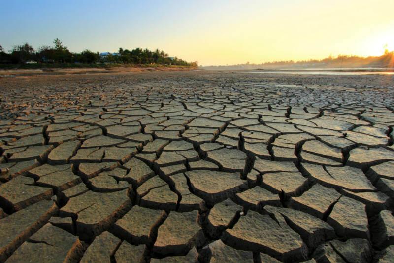 Estudio de la ONU advierte sobre el conflicto y amenazas para la civilización a menos que se tomen medidas para reducir el estrés en acuíferos y embalses.