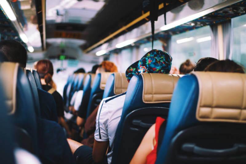 En octubre, 10 buses eléctricos llegarán a Las Condes para recorrer, de manera gratuita, distintas avenidas de la comuna en Chile.
