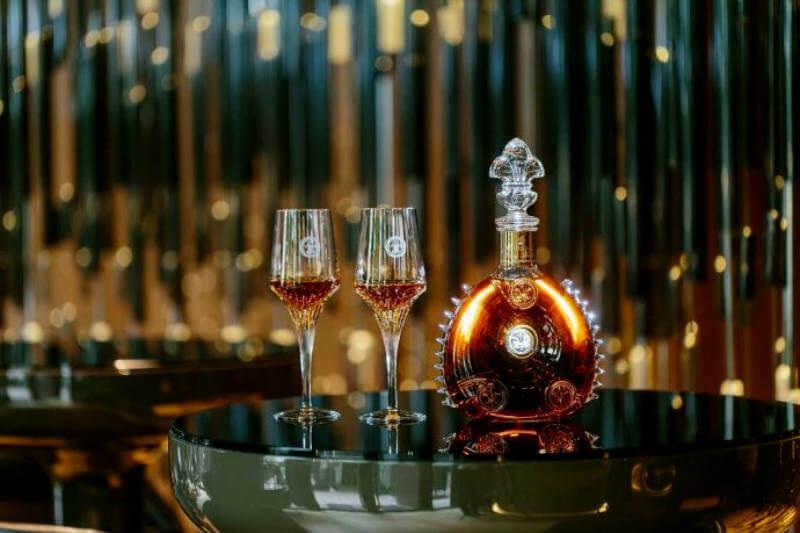 El cognac Louis XIII realiza una gira por EE. UU. como parte de un proyecto especial para crear conciencia social en torno a la importancia del medio ambiente.