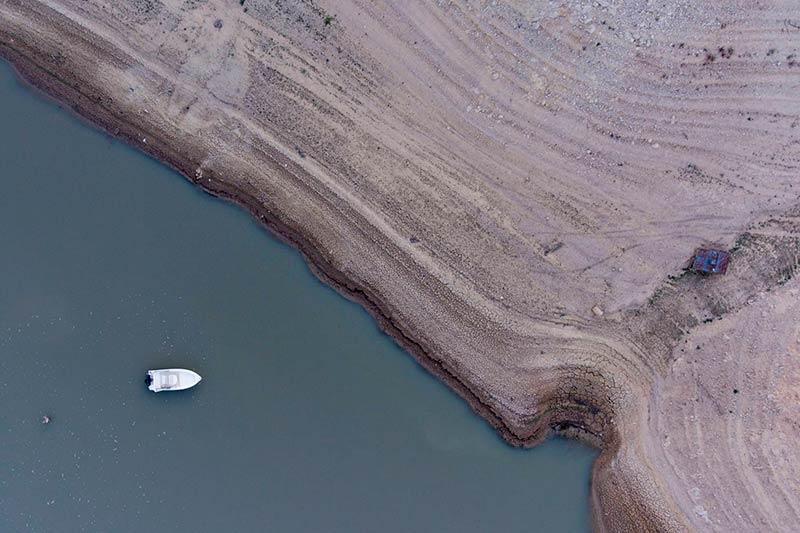 Los fenómenos extremos por el calentamiento global y el crecimiento poblacional son fuente de importantes conflictos regionales por la escasez de agua.
