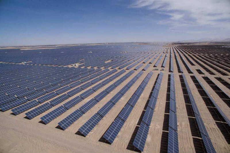 En 2017, el mundo invirtió más en energía solar que el carbón, gas y plantas nucleares juntas.