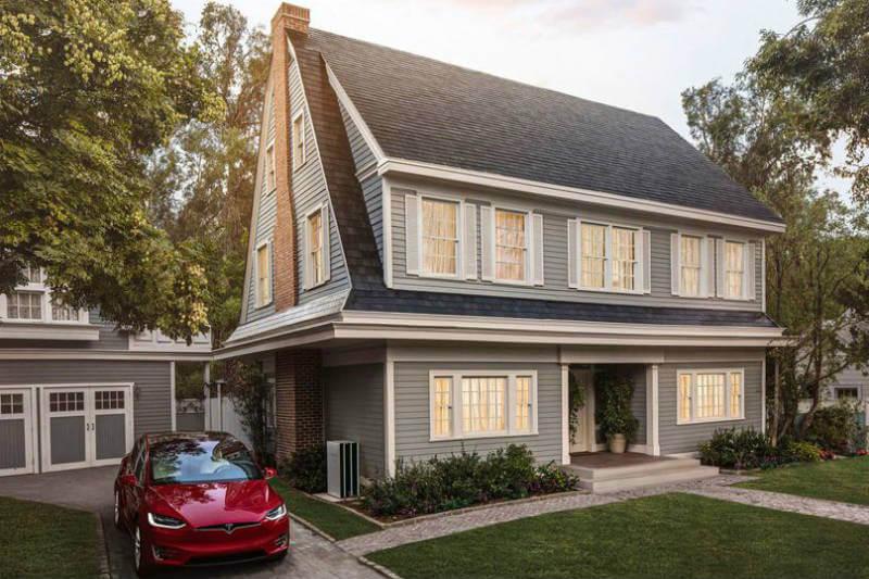 Los techos solares ya están disponibles para más usuarios, hasta ahora sólo estaban disponibles para sus empleados o clientes con un auto eléctrico Tesla.