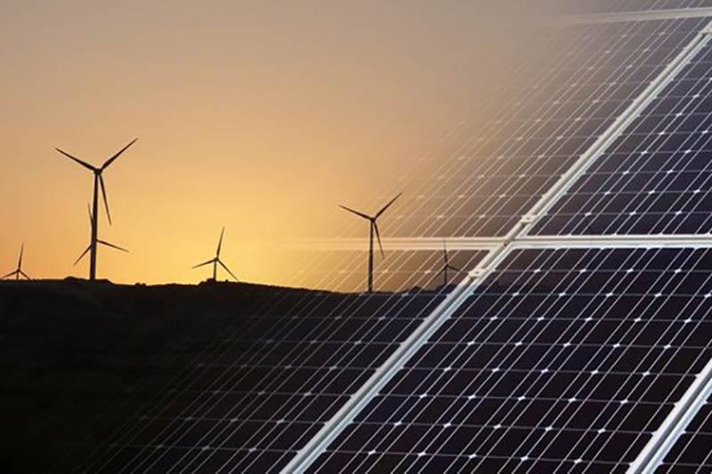 Para 2030 el 21% del consumo de energía será renovable