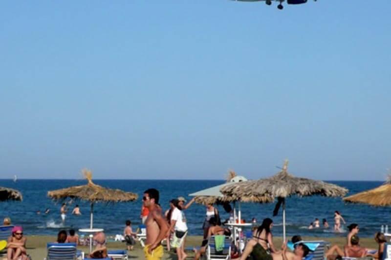 El turismo mundial contamina cuatro veces más de lo que se calculaba