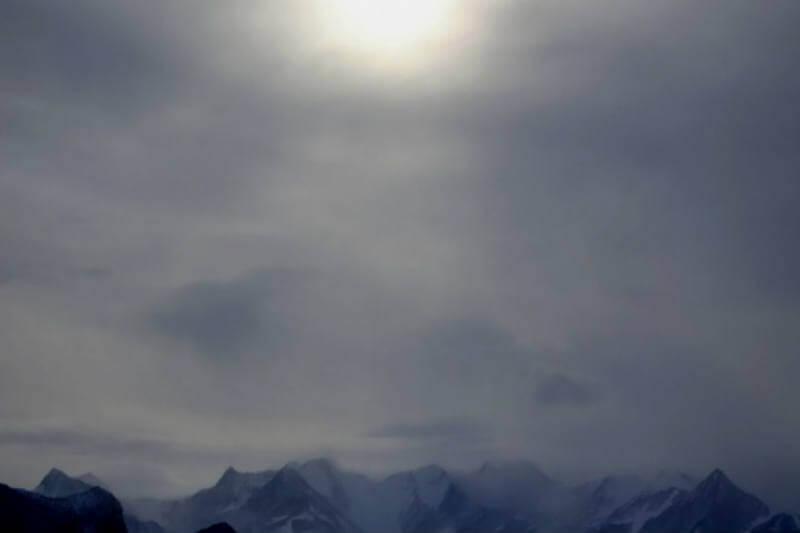 Científicos de la NOAA han detectado una desaceleración en la reducción de emisiones de clorofluorocarbonos (CFCs) a la atmósfera desde 2012 de hasta un 50%.