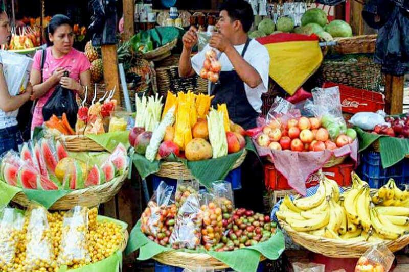 En San Miguel Petapa se ha prohibido el uso de bolsas plásticas, pajillas y duroport, con esta acción busca ser un municipio ecológico.