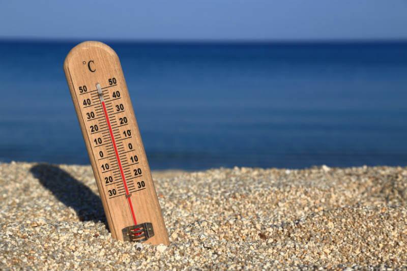 Científicos descubrieron que los países tropicales, que han contribuido menos al fenómeno, sufrirán de manera desproporcionada oscilaciones de temperatura.