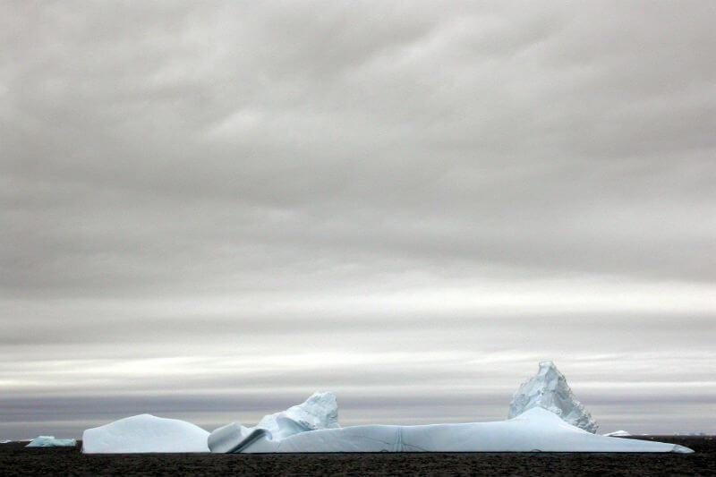 Científicos explican que los cambios en la región del Ártico son tan repentinos que, en efecto, pronto será como el Atlántico, en lugar de un mar helado.