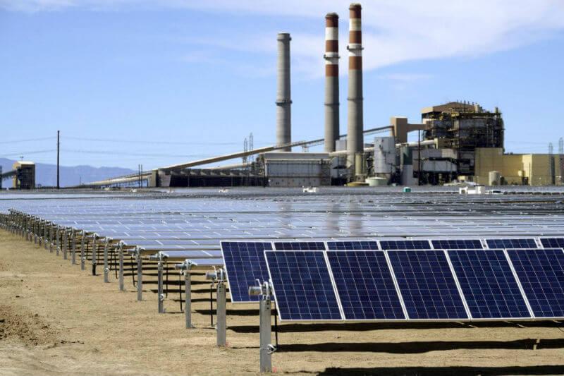 La necesidad de elaborar estrategias globales contra el cambio climático chocó contra los intereses de EE. UU. de no ceder terreno a los combustibles fósiles.