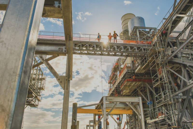 """""""Les diré que no se trata de que si vamos a retirar nuestra flota de carbón en esta nación, solo es cuestión de cuándo"""", dijo Ben Fowke, Xcel Energy Inc."""