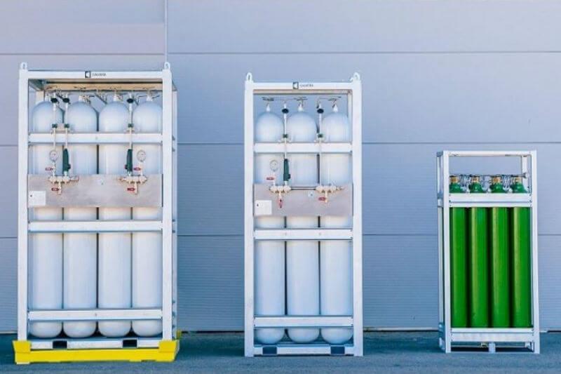 Cuatro empresas europeas crean un sistema para abastecer flotas urbanas con este elemento químico obtenido a partir de fuentes renovables.